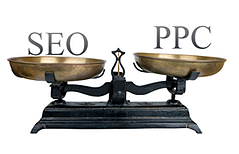medical seo versus medical ppc, medical SEM