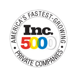 Inc 500/5000, MD Connect, Digital Marketing, Medical Marketing