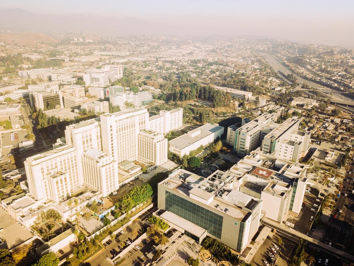 hospitals google adwords