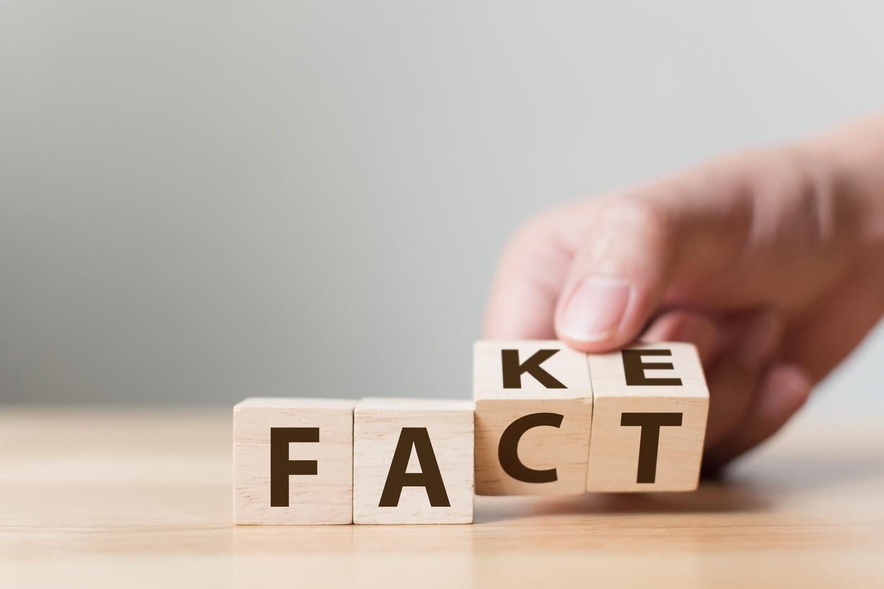 Fighting Misinformation