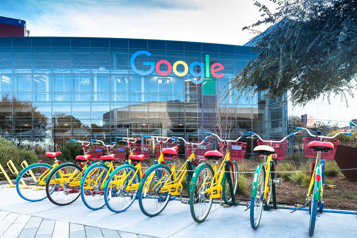 Google EHRs