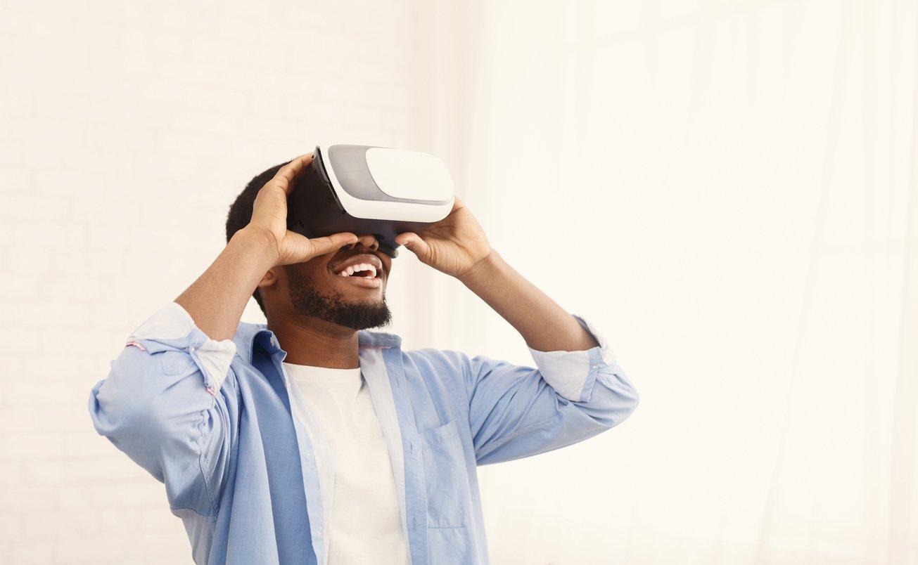VR patient compliance