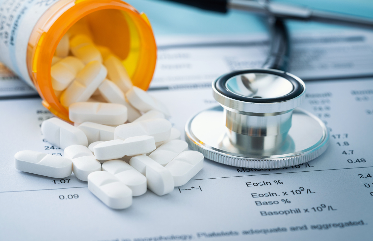 clinical trial opioid epidemic