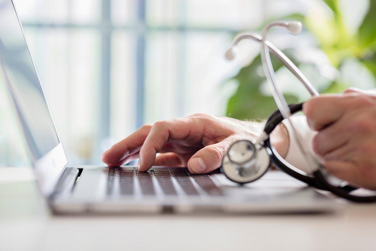 content marketing clinical trials