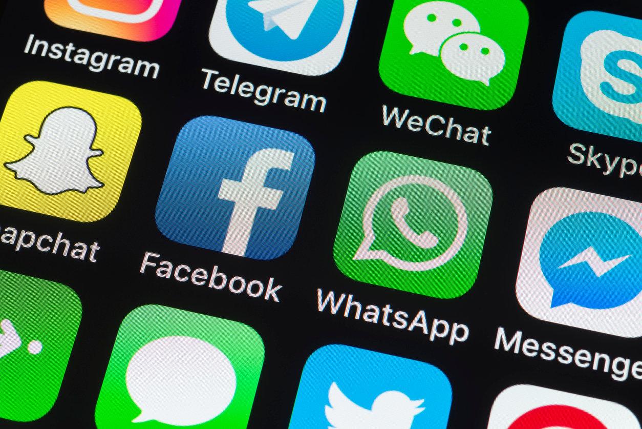 dark social privacy