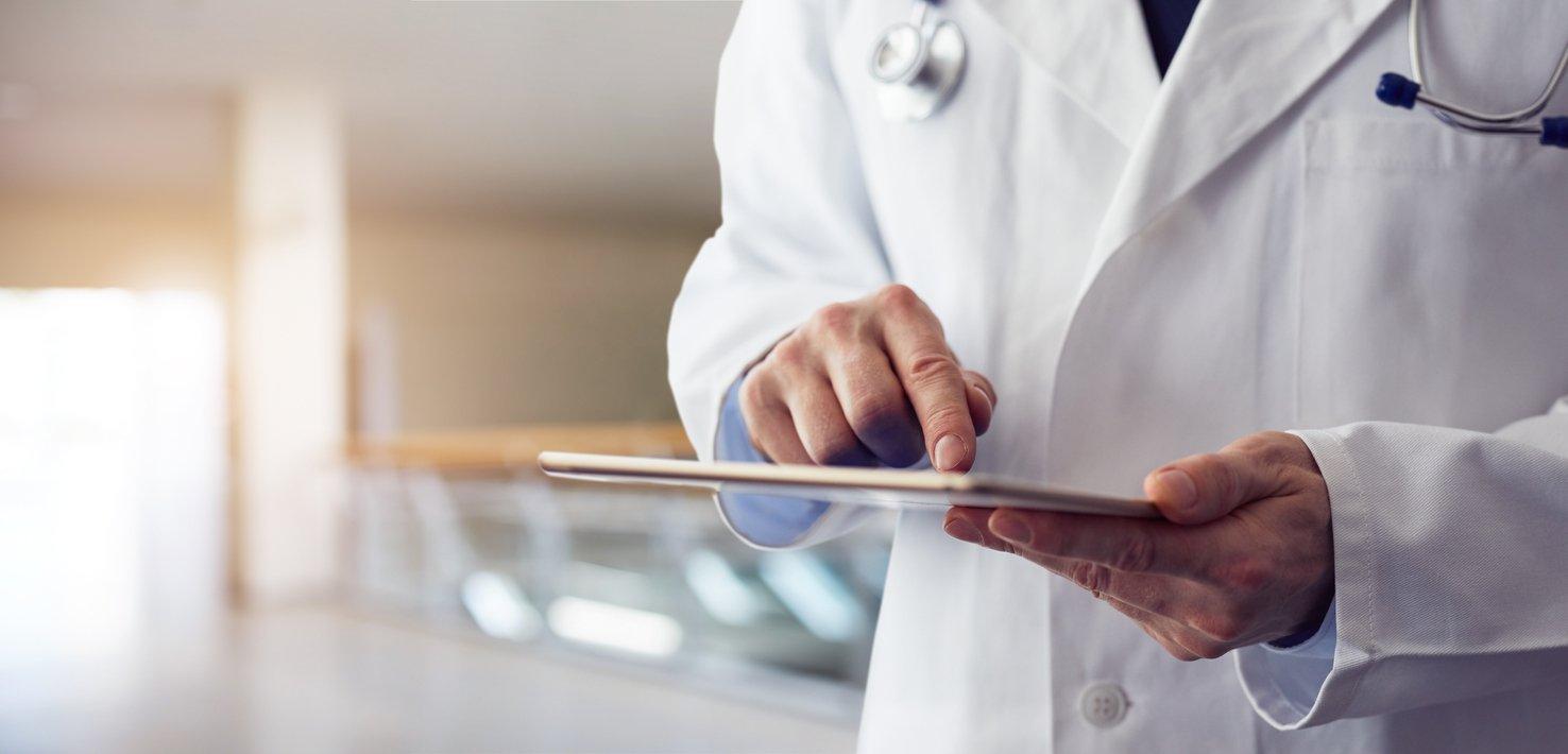 digital health clinical trials
