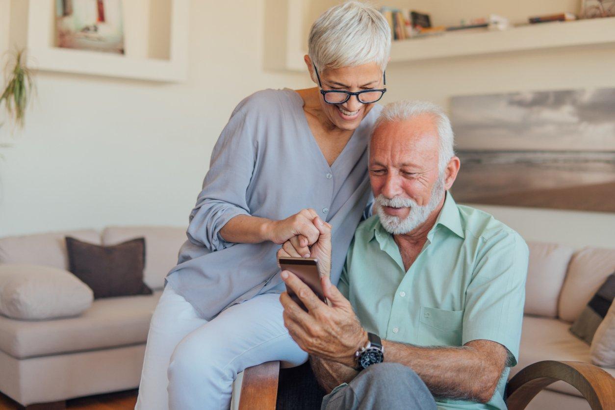 elderly patients telehealth