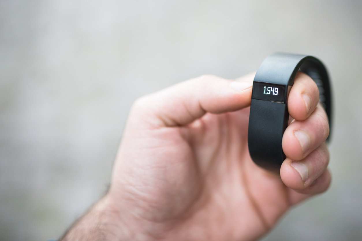 fitbit partnerships