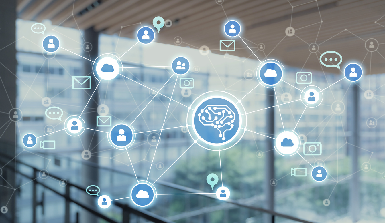 machine learning partnership