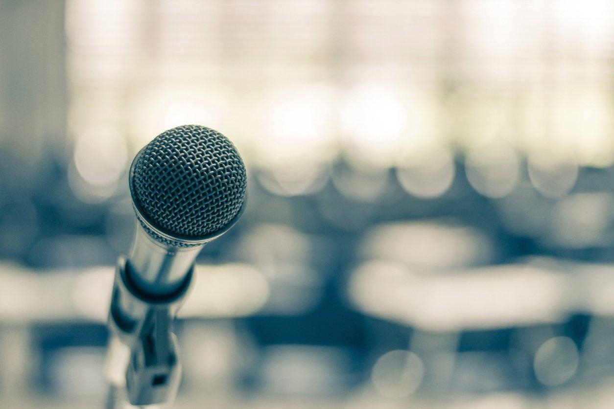 medical marketing blog voice