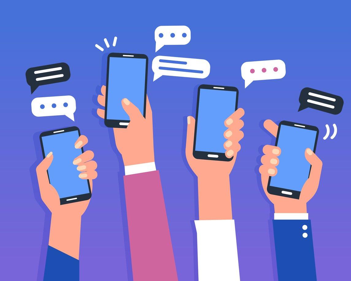 social media trends 2019 medical