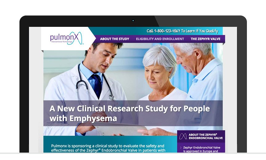 Digital Advertising Solutions for Clinical Trial Recruitment