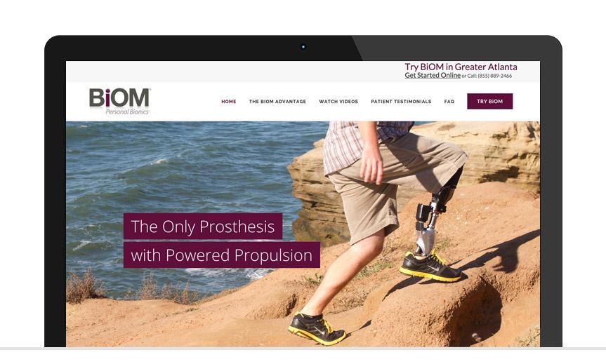 enterprise-website-biom