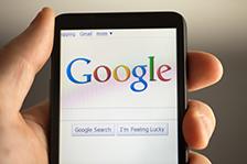 Healthcare Digital Marketing, Mobile Marketing, Google